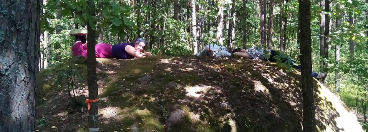 Путешествие в Каменное село – украинский Стоунхендж