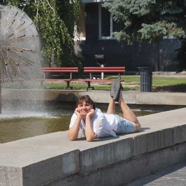 Наталія Березовська про тур Парк Софіївка та кінний завод