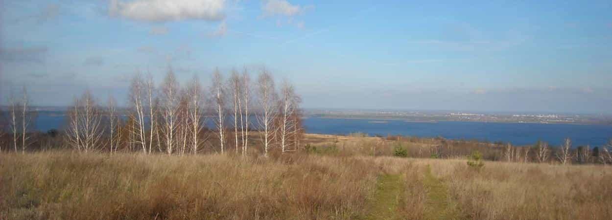 Трахтемиров - путешествие к сакральному сердцу Украины