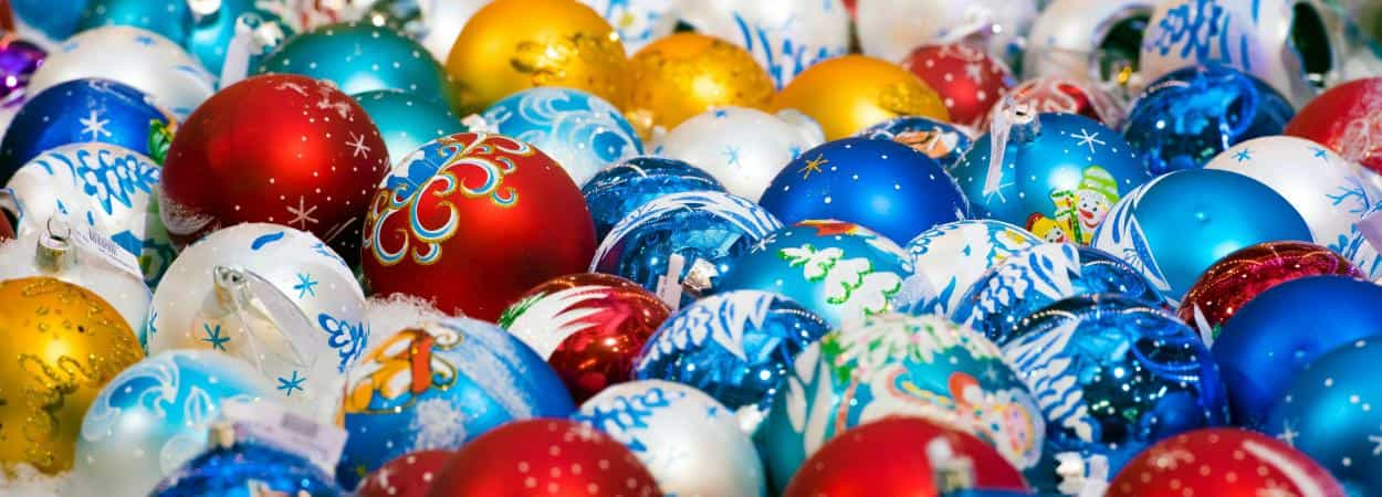 Экскурсия на фабрику елочных игрушек За новогодним настроением