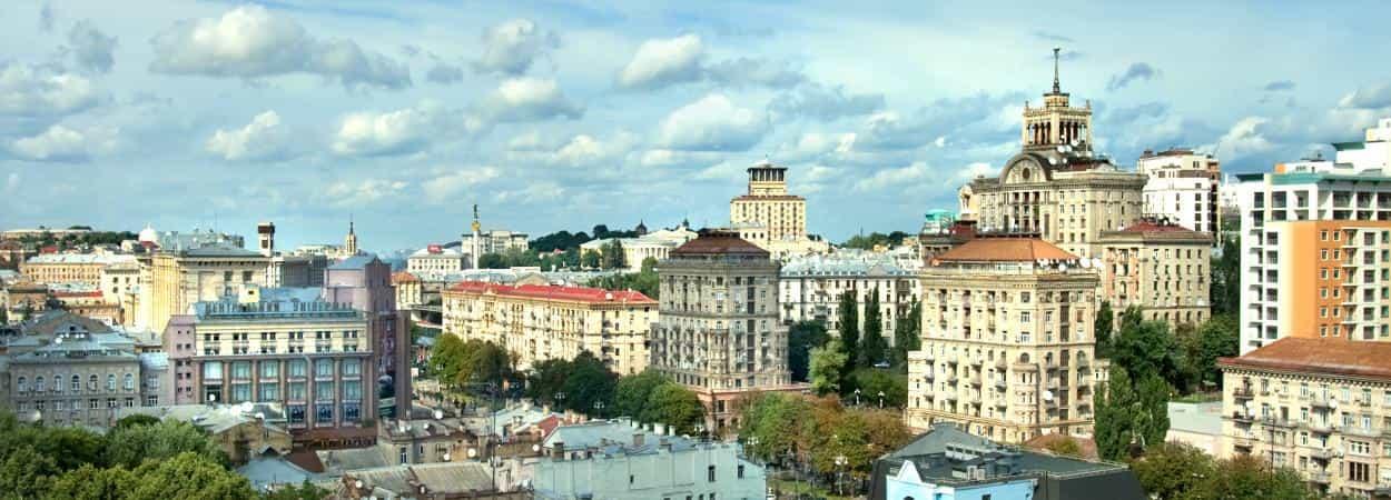 Чудеса и загадки Киева